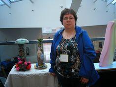 Karyne L'Oiseau: Ce qu'elle fait et ce qu'elle veut créer