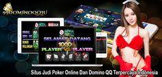 Untuk bermain judi domino qq online uang asli di Indonesia ada beberapa cara yang bisa digunakan untuk mendapatkan bonus deposit pertama.