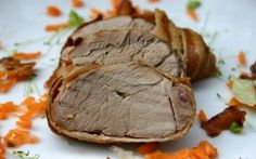17 hideg sült, ha unod a felvágottat Baked Potato, Cake Recipes, Bacon, Pork, Food And Drink, Cooking Recipes, Favorite Recipes, Meals, Ethnic Recipes