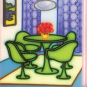 Howard Arkley