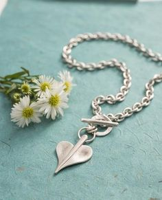 Hungary, Hearts, Pendant Necklace, Jewellery, Silver, Jewels, Schmuck, Drop Necklace, Jewelry Shop