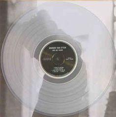 Sharon Van Etten – Are We There - Clear Vinyl