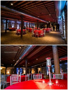 Lowertown Event Center, St Paul Event Site