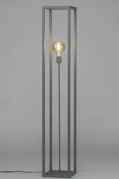Vloerlamp 72925: Sale, Industrie, Look, Modern Retro Lamp, Ceiling Design, Home Projects, Floor Lamp, Sconces, Wall Lights, Home And Garden, Flooring, Lighting