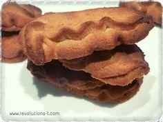 """Galletas """"Lenguas de Gato"""" sin gluten y sin lacteos http://revoluciona-t.com/recipe/galletas-lenguas-de-gato/"""