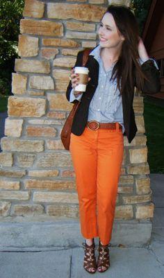 c57c3d653a121 31 Best Burnt orange oamts images
