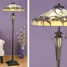 Make an enchanting, unique addition of tiffany table lamps, tiffany ceiling light, tiffany floor lamps etc. That can never go out of fashion from periodstylelighting.co.uk