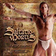 Heptessenz von Saltatio Mortis - CD jetzt im Saltatio Mortis Shop