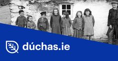 A project to digitize the Irish National Folklore Collection, one of the largest folklore collections in the world