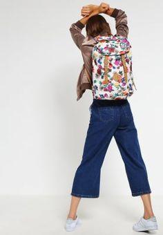 The Pack Society Plecak - multicolor za 249 zł zamów bezpłatnie na Zalando. Harem Pants, Bags, Fashion, Handbags, Moda, Harem Trousers, Fashion Styles, Harlem Pants, Fashion Illustrations