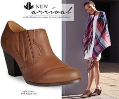 Froggie shoes | ankle boots | brown boots | feminine shoes | womens shoes |  style