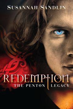 Redemption (Penton Legacy #1)  by Susannah Sandlin
