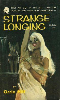 Strange Longing