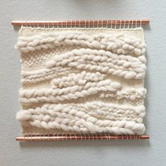 Kate Justice Cofer Weaving
