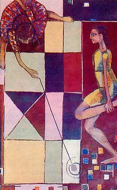 نتيجة بحث الصور عن لوحات الفنان جاذبية سري Kids Rugs Contemporary Rug Decor
