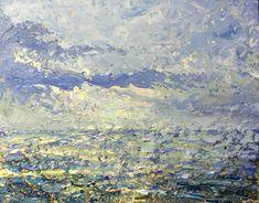 Seascapes oil on canvas 2018 Sea Colour, Color, Seascape Art, Oil On Canvas, Play, Nature, Painting, Naturaleza, Colour