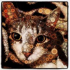 Creative Inspiration: Percolator Photo Mosaic