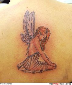 fairies tattoos fairies are not as inonnocent as they look more here fairy tattoos ...