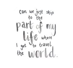 Image result for travel light - briefly on this earth quote
