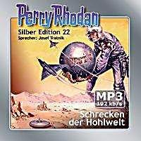 Perry Rhodan Silberedition Band 22 Schrecken Der Hohlwelt 2 Mp3 Cds K H Scheer Kurt Brand Horbuch In 2020 Perry Rhodan Bucher Und Science Fiction