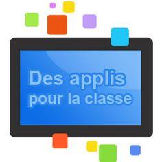 Trouver des applications éducatives pour tablettes [Informatique-enseignant.com]