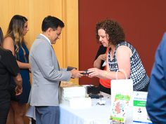 """Obtaining the book at the Book Launch of """"Happy Gut, Healthy Weight"""" on December Book Launch, Bariatric Surgery, Weight Loss Surgery, Transform Your Life, Healthy Weight, A Team, The Book, Feel Good, Melbourne"""