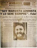 Cafés y Política: Nuestro derecho a ser Marxistas-Leninistas - por F...