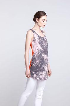 Photosprig Tank Dress