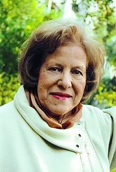Svetlana Velmar Jankovic
