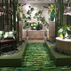 Interior Designer Mitzi Beach Market Emerald Greens at Gloval Views