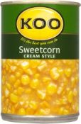 Koo Cream Style Sweetcorn another South African favourite Cream Style, Pickles, South Africa, Nostalgia, Memories, Memoirs, Souvenirs, Pickle