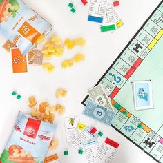 Family game night wouldn't be complete without a spread of snacks in both savoury and sweet flavours. Our Love Ducks are the perfect snack for all ages! Family Game Night, Sunflower Oil, Child Love, Creative Studio, Fashion Branding, Superfoods, Branding Design, Pure Products, Ducks