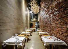 El bar más angosto del país esta en Córdoba (Fotos)