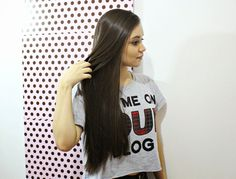 Toda Feminina : Cadiveu Detox: Cuidados com o cabelo ♥