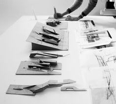 PLUGGED - Project by Dina Haddadi
