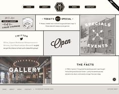 If I hadn't just done a redesign and launch, I would totally redesign and launch a site that looks exactly like this.