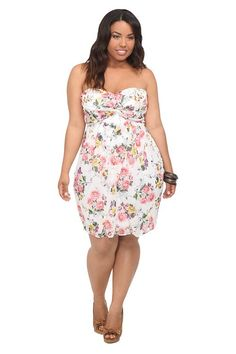 Addition Elle, Lookbook, Spring 2013, plus size, curvy, spring ...