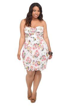Cute Plus Size Dresses