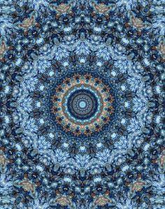Elements Mandala: Water