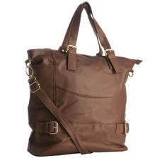 $65.99 love this crossbody faux leather bag!