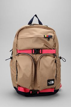 The North Face Mondaze Backpack Svpply Travel Backpack, Backpack Bags, Louis Vuitton Handbags, Purses And Handbags, Sacs Louis Vuiton, Sacs Design, Camping Outfits, Shoulder Purse, Cross Body Handbags
