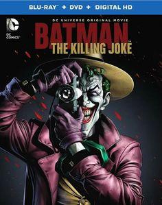 descargar the killing joke español cbr