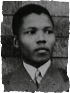 Nelson Mandela. BelAfrique your personal travel planner - www.BelAfrique.com