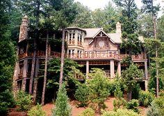 Spitzmiller & Norris :: Gallery Adirondack Retreat :: Lake Burton