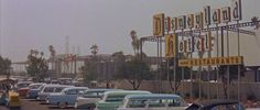 The Original Disneyland Hotel: Pics From the 50s & 60s