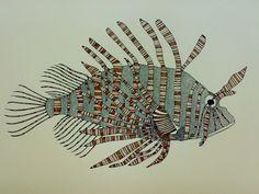 Stefan Karbowski - Fish designer