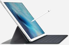 iPad Pro wifi 128Go Gris sidéral http://www.apple.com/fr/ipad-pro/ + Apple Pencil http://www.apple.com/fr/apple-pencil/ + Smart Keyboard http://www.apple.com/fr/smart-keyboard/