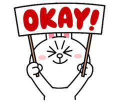 {과정샷} 곡선 인바이어스 울지않게 예쁘게 싸는법 : 네이버 블로그 Cute Cartoon Images, Cute Love Cartoons, Emoji People, Cony Brown, Diy Crafts For Kids Easy, Spool Knitting, Line Friends, Line Sticker, Love Images