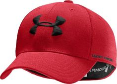 Under Armour Men's Armour® Stretch Fit Cap - http://www.styledetails.com/under-armour-mens-armour-stretch-fit-cap - http://ecx.images-amazon.com/images/I/51HH35ZpSVL.jpg