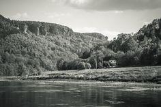 https://flic.kr/p/HAutyj | Saské Švýcarsko, Labe | Expedice Minden - Praha